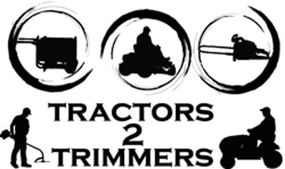 Tractors 2 Trimmers