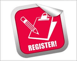 Register My Equipment