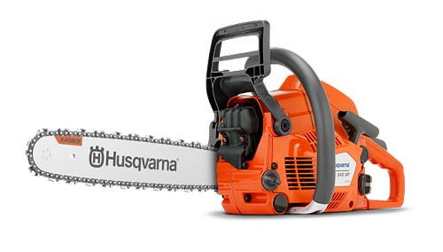 543xp chainsaw